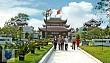 Núi Quyết - Phượng Hoàng Trung Đô