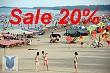 Tour du lịch Cửa Lò siêu khuyến mãi hè 2021