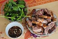 3 quá vịt ngon đắt khách ở Hà Nội