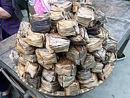 Bánh Gai Xứ Dừa