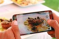 Mách Bạn Cách Chụp Ảnh Đồ Ăn Khi Đi Du Lịch