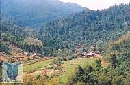 Quế Phong - Nghệ An