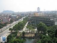 Thành phố Ninh Bình