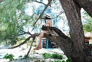 Thiên đường đảo Koh Rong-real ở Campuchia