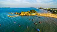 Về Đảo Lan Châu - Tránh Xa Những Ngày Hè Nắng Nóng