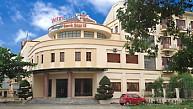 Khách sạn Bank Star II Cửa Lò