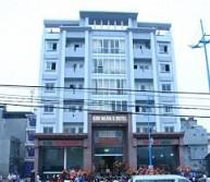 Khách sạn Kim Ngân II