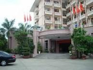 Khách sạn Quân Khu 4