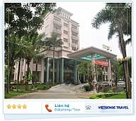 Khách Sạn Sài Gòn Kim Liên Cửa Lò