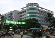 Khách sạn Thái Bình Dương