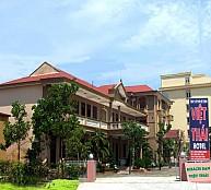 Khách Sạn Việt Thái Cửa Lò