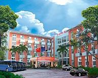 Khách sạn Vũ Hương