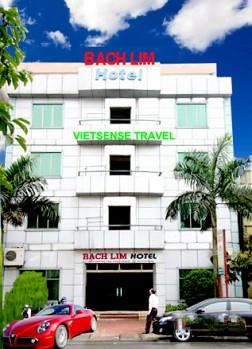 Khách Sạn Bạch Lim