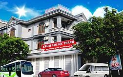 Khách Sạn Lộc Thanh Cửa Lò