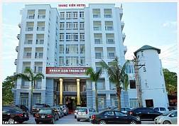 Khách Sạn Trung Kiên Cửa Lò